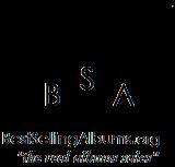 BestSellingAlbums.org