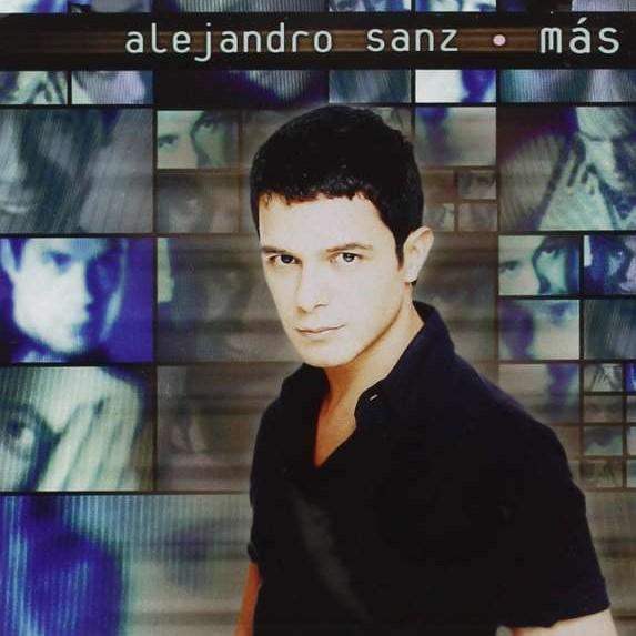 Alejandro Sanz Más