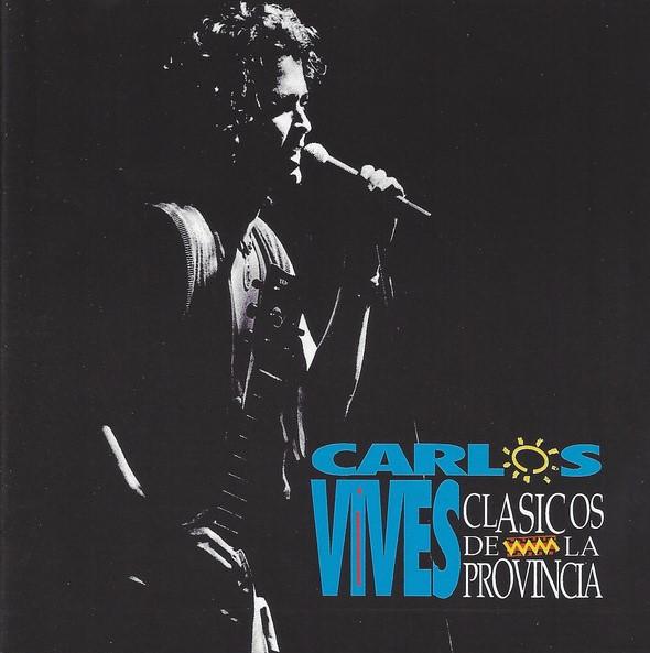 Clásicos de la Provincia Carlos Vives