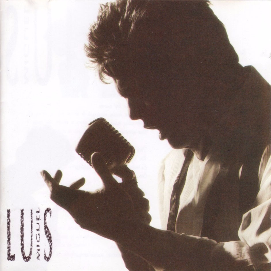 Luis Miguel Romance 1991