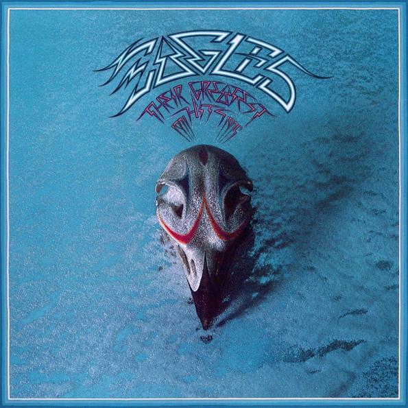 Самый продаваемый альбом в США - сборник Their Greatest Hits 1971-1975 Eagles с тиражом 38 миллионов копий.