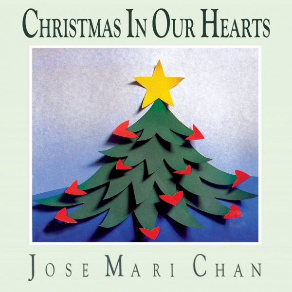 christmas in our hearts album cover